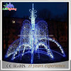 Christmas Lights LED Fountain Waterproof Light