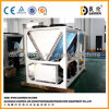 136kw Air Module Chiller Heat Pump