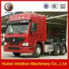 Sinotruk HOWO 371HP Tractor Truck