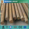 AISI 1117 (UNS G11170) Carbon Steel Round Bar with More Manganese