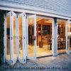 High-End European Design Bi-Folding Aluminum Door