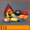 Hot New Product for 2015 Auto Emergency Tool Kit for Cars, CE Car Emergency Tool Kit Safety Convenient Kit T18A118