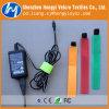 Reusable Nylon Hook & Loop Velcro Wire/Cable Tie