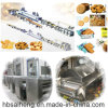 China Hot Sale Biscuit Making Machine with Low Price and Good Quality