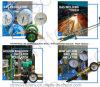 Industrial Acetylene Gas Regulator (Medium Victor-type) for Welding