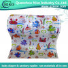 Cartoon PP Frontal Tape for Baby Diaper Raw Materials