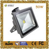 10W-50W Sensor LED Flood Light with CE & RoHS