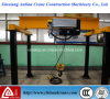 Double Lifting Speed Electric European Type Hoist