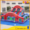Inflatable Double Lane Slide Fun Outdoor Playground (AQ1304-3)