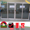 German Renolit Wood Like PVC Sliding Glass Doors