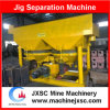 Jig Concentration Machine for Coltan Recovery Plant