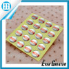 Waterproof 3D Transparent Adhesive Dome Epoxy Resin Sticker