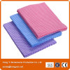 Spunlace Nonwoven Fabric Cleaning Wipe Roll