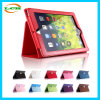Lichee Pattern Leather Smart Tablet PC Case for iPad