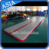 Portable PVC Tarpaulin Gymnastics Inflatable Air Tumble Track Mattress