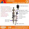 Auto Gas Igniter for CNC Cutting Machine