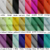 100% Silk Chiffon Fabric with Reactive Printed for Dress Fabric