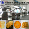 Saiheng Industrial Hard Soft Automatic Biscuit Production Line China Factory
