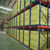 CE Approved Heavy Duty Storage Steel Drive in Racking