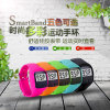 Heart Rate Monitor Pedometer Android Smartwatch