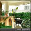 Synthetic Fence Outdoor Artificial Boxwood Hedge