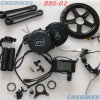 48V750W 8fun/Bafang/Bafun Motor BBS-02 MID/Center Drive/ Position Motor for electric Bicycle
