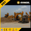 Sany Mini Used Excavator Sy75c with Isuzu Engine