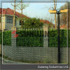 Fake Boxwood Hedge Artificial Grass Fence