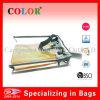 Reusable Transparent PVC Bag with Zipper (WB001)