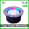 Good Quality 18W RGB LED Underground Light