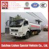 Oil Tanker Petrobowser Mobile Oil Trucks Oil Refueling Truck Fuel Bowser