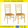 Popular Stackable Chiavari Wedding Chair Aluminum