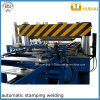 High Precision Automatic Stamping Cutting Mold Forming Die