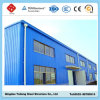 High Quality Light Steel Prefabricated Warehouse