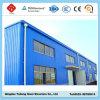 High Quality Light Steel Prefabricated Warehouse