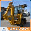 Chinese Excavator Backhoe Loader Excavator Digger