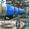 Rotary Drum Type Wood Sawdust Biomass Drying Machine for Sale