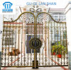 High Quality Crafted Wrought Iron Gate/Door 036