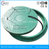 700mm En124 C250 Round SMC FRP Manhole Cover