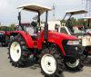World 4WD 704 Mini Tractor