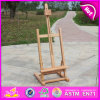New Design Multifunction Art Cheap Mini Wooden Easel, Modern Wooden Kids Art Easel W12b076