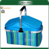 High Quality Durable Fashion Picnic Tote Cooler Bag