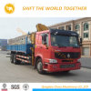 Wholesale Hydraulic 8 Ton Hoist Crane New Truck Crane Singapore