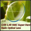 Cr39 1.49 Hmc Super-Hard Resin Optical Lens