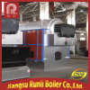 High Efficiency Chamber Combustion Steam Furnace with Coal Fired