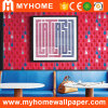 High Grade PVC Wallcovering with Washable (YS-191003)
