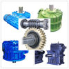 Worm and Worm Gear Reducer