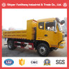 6 Wheel Dump Truck/10m3 Truck/10 Ton Tipper