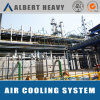 Air Chiller Cooling System for Methanol