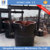 Teapot Bag, Foundry Pouring Steel Ladles